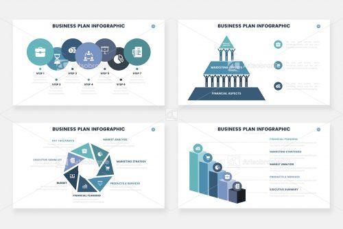 Диаграммы бизнес-планирования