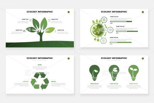 Инфографика экологии