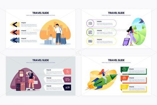 Иллюстрации путешественников
