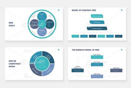 Инфографика кадровых ресурсов