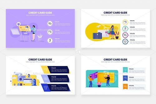 Кредиты и кредитные карты — иллюстрации