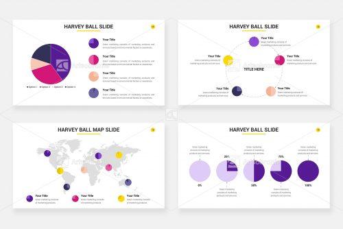 Инфографика Харви Болла