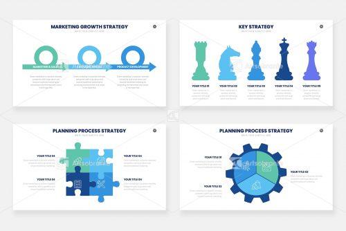 Инфографика стратегии